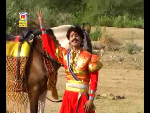 Wo Maharana Pratap Kathe By Prakash Mali Rashtra Prem Part1.mp4 video