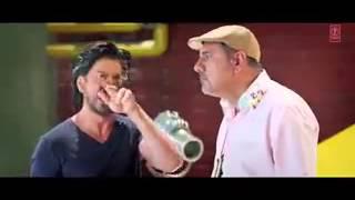 Happy New Year   HD Hindi Movie Trailer 2014   Sharukh Khan   Deepika Padukone   Video Dailymotion