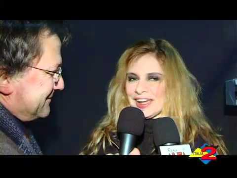 Intervista a Corrado Tedeschi e Deborah Caprioglio 7-02-2011 Italia 2 Tv