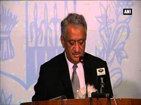 Pak denies reports of nuclear deal with Saudi Arabia