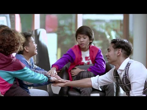 Full Performance Of kamu Versi Grand Final | Coboy Junior The Movie video