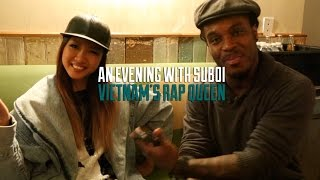 An Evening with Suboi: Vietnam's Rap Queen