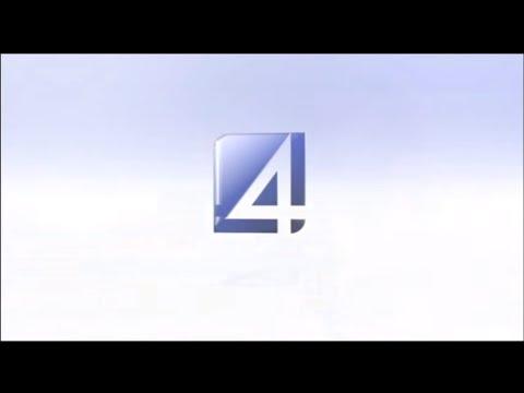 TV4 17 Sierpnia 2014 - Blok Reklamowy I Ogłoszenie Społeczne