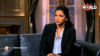 Deepika Padukone & Priyanka Chopra's Rapid Fire Round!