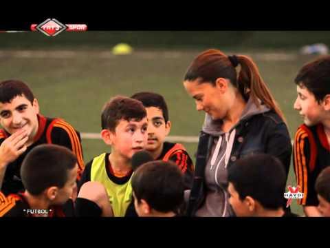 Haydi Spora - Futbol
