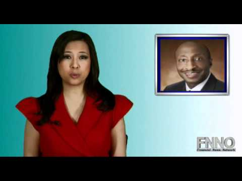 Kenneth Frazier Promoted to CEO at Merck; Clark to Remain Chairman