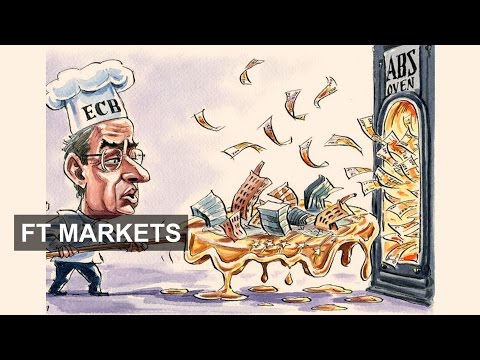 QE and the ECB - Risks and Rewards | FT Markets