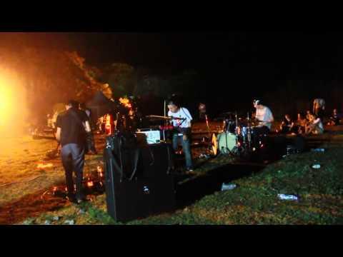 ANIMAL MACHINE - Victim (Live at Stone Free Music Festival II)
