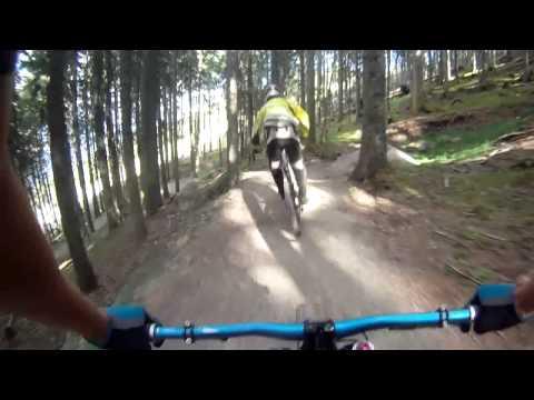 Bikepark Planai Flowline