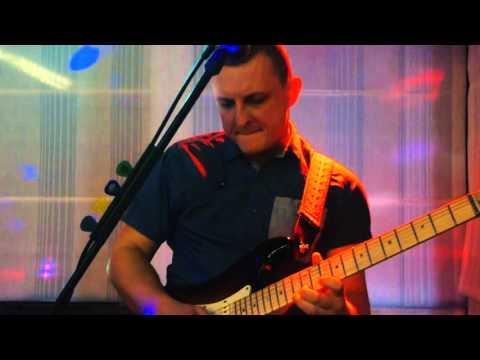 Zespół Muzyczny ESC - Still Got The Blues & It's A Heartache & Fajna Jest Ta Dziewczyna - Cover