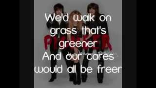 Watch Band Perry Mother Like Mine video