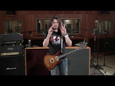 Phil X Friday 2016: Paul Reed Smith Part 1