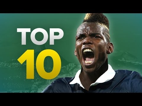 2014 WORLD CUP: Top 10 Players to Watch