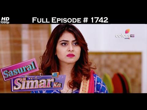 Sasural Simar Ka - 16th February 2017 - ससुराल सिमर का - Full Episode (HD) thumbnail