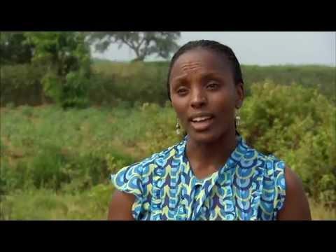 """Thumbnail for video """"A better future for Burundi """""""