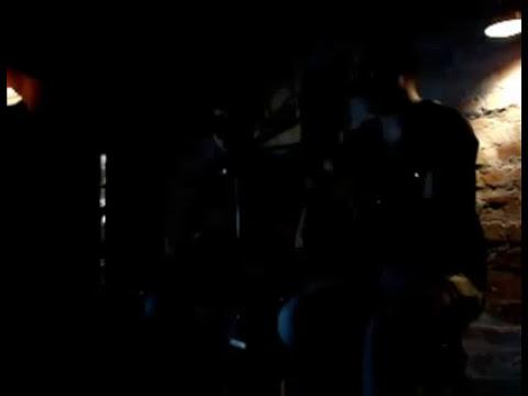 DJ Acoustic Project - Quina Bar 23-12-2010 (Dona - Roupa Nova).wmv