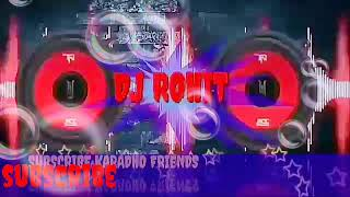 Odia new movie song non stop mix DJ Rohit Rod sidie remix (Duga puja special)