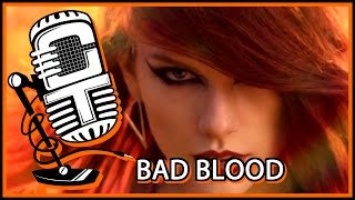"""Creature Talk Ep142 """"Bad Blood"""" 10/3/15 Video Podcast"""