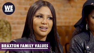 Download Lagu 'Tamar Divorced & Toni Married?' Sneak Peek | Braxton Family Values | WE tv Gratis STAFABAND