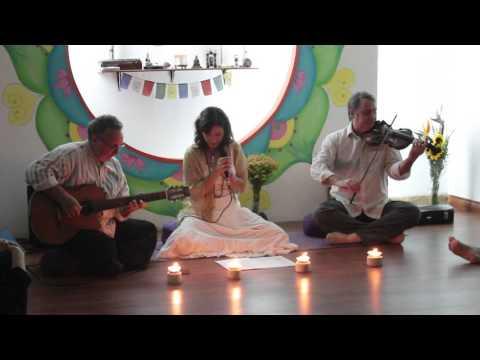 . Concierto Aniversario de ANTARA, Ecocentro de Yoga.