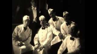 Comedian Harmonists - Liebling, Mein Herz Läßt Dich Grüßen - Film 1930