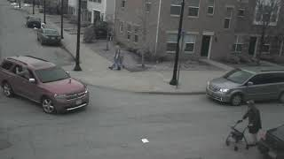 Video of gang retaliation shooting released