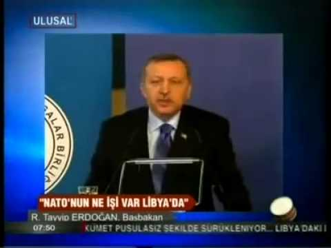 Turkey Libya Nato,real face of Recep Tayyip Erdogan 5/20,hypocrite Turkey