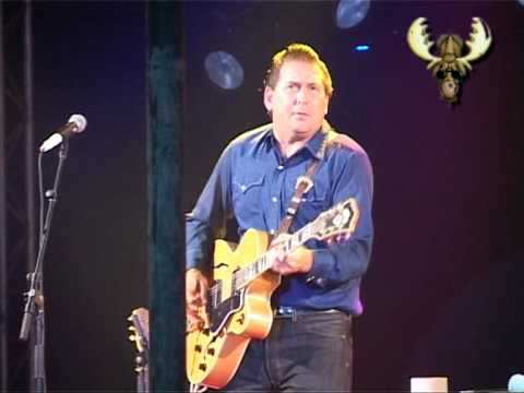 The Paladins - Follow your heart live at Moulin Blues  Ospel 2010