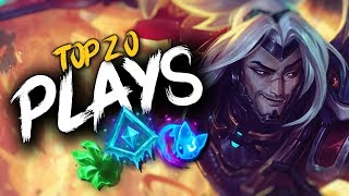 LoL Top 20 Plays Week #31 | League of Legends