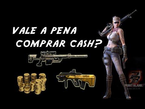 Vale a pena comprar CASH? - Point Blank