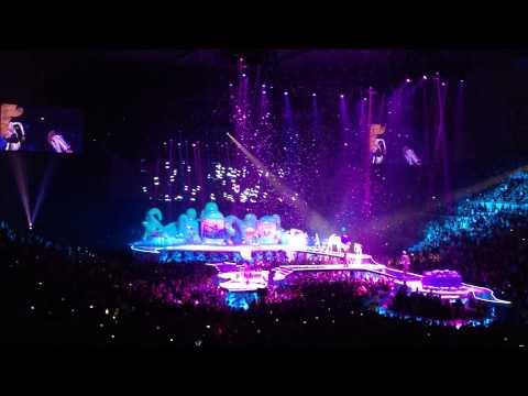 ARTPOP - Lady Gaga ARTPOP Ball at Atlantic City