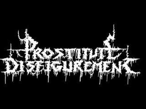 Prostitute Disfigurement - Insides To Expose