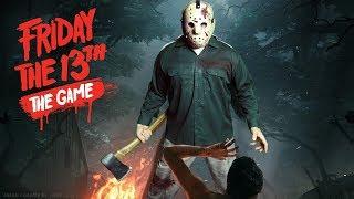 Friday the 13th: The Game- Bao giờ mới hành được Jason