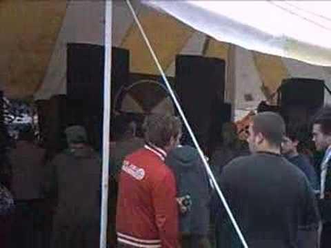 Technival à Callac