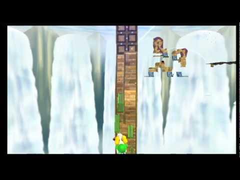 Super Mario Galaxy 2 - Let's Play - Part 19