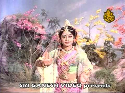 Hariyae Nee Yuga Yugadi - Devotional Kannada Songs video