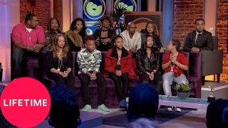 The Rap Game: Miss Mulatto vs. Supa Peach (S1 Reunion)   Lifetime
