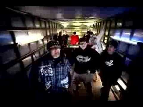 Kottonmouth Kings - Everybody Move