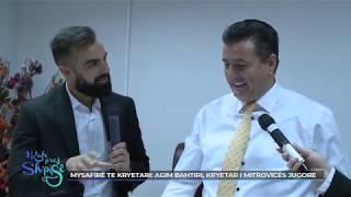 1 Kafe prej Shpisë - Agim Bahtiri (Komuna e Mitrovices ) 04.11.2018