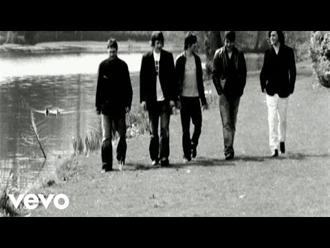 Charlatans - Up At The Lake