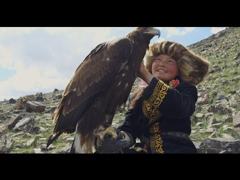 The Eagle Huntress streaming vf