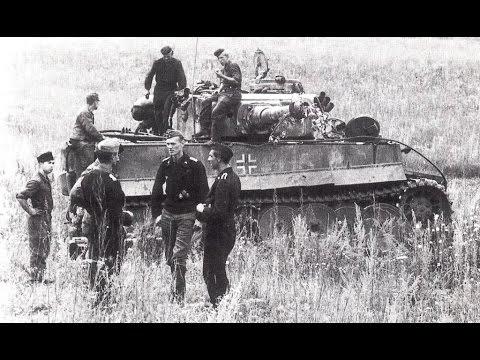 Витман - мастер танковых сражений