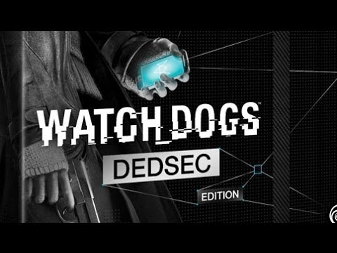 Watch Dogs - Распаковка: DedSec Edition