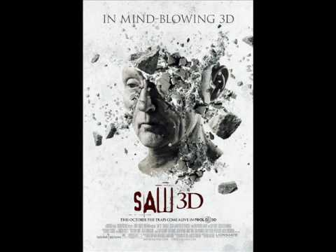 Saw 3d OFFICIAL Theme song REMIX