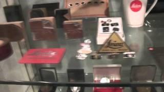 The Mijonju Show - Leica Korea Store - Sneaking into Mando Camera in Korea.