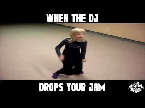 When the DJ drops your jam - Astrob by:Timmo Hendriks -Ortiz Designs Productions
