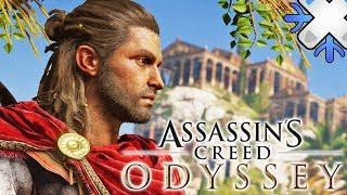 ASSASSIN'S CREED ODYSSEY FR | Gameplay & avis !