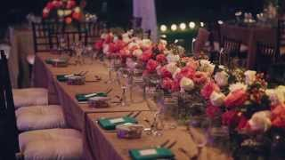 Norman wedding video {Oklahoma wedding videographers}