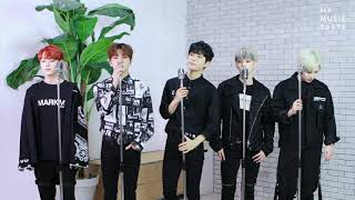 A.C.E Cover - Youngblood