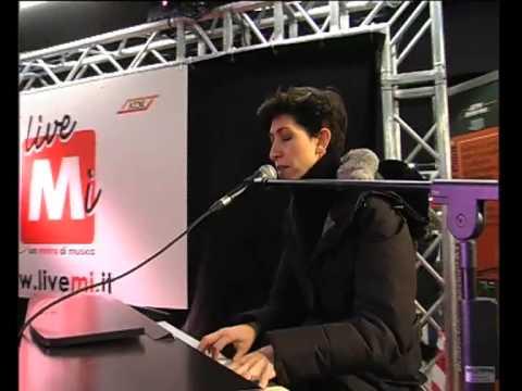 LiveMi 7 Andrea Mirò